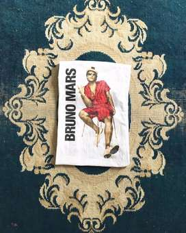 Bruno mars world tour