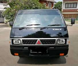 Jual Mitsubishi l300 cold pick-up