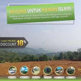 Kavling Aulia Laswi City View Bandung