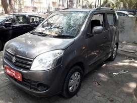 Maruti Suzuki Wagon R 2010-2012 LXI CNG, 2012, CNG & Hybrids