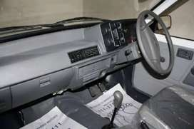 Required a experienced driver for Mehran 2012 for cream driver.