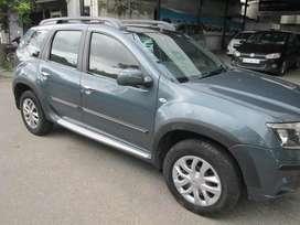 Nissan Terrano XL (D), 2013, Diesel