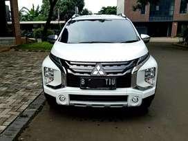 Mitsubishi xpander croos 2020 nik 2019