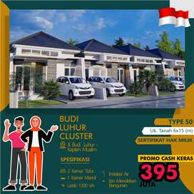 Rumah Bagus Di Medan Timur, Kota Medan