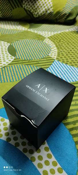 Brand new Armani Exchange watch