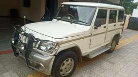 Mahindra Bolero Power Plus 2010 Diesel Well Maintained