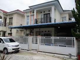 Dijual Rumah Mewah Type135 diJalan Duyung lokasi tengah kota&strategis