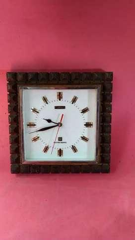 jam coral jadul vintage antik lawas kuno rare langka klasik dan imoet