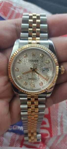 Rolex luxury watches selling and Co all over pak only original watches