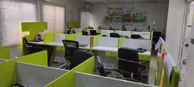 Gulshan e iqbal block 5 Software House Space Available