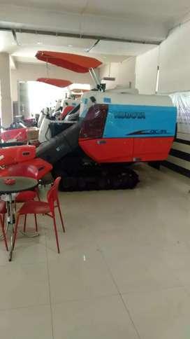 Kubota DC 35 combine murah