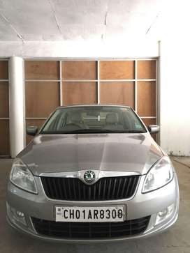 Skoda Rapid 1.5 TDI CR Elegance Plus, 2012, Diesel