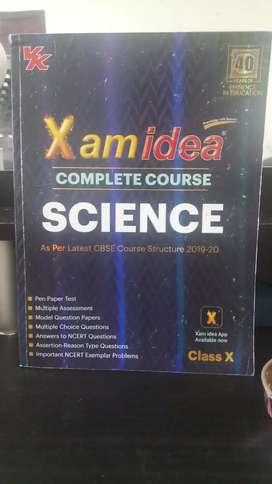 Xam idea science