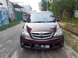 Daihatsu xenia LI FAMILY 1.0 2010/2011 MT istimewah nian