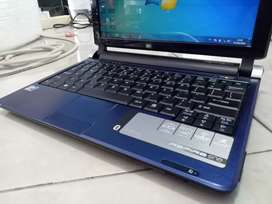 Netbook aser aspire one