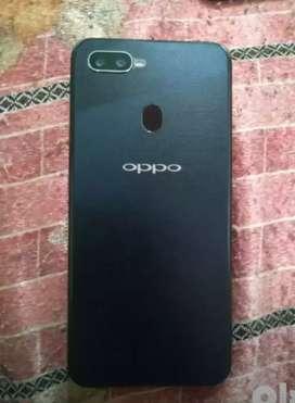 Oppo F9 ( 4Gb RAM 64 Gb ROM)