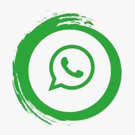 Marketing lewat whatsapp blast