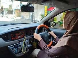 Kursus stir mobil murah