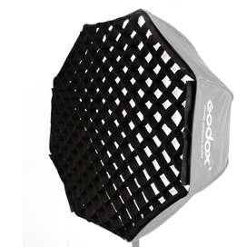 Godox Octagonal Honeycomb Grid 120cm for Umbrella Softbox Reflector