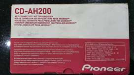 Pioneer CD-AH200 MHL/HDMI Android connectivity kit [bekas]