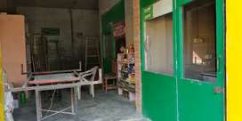 Space for rent for docter sutable place