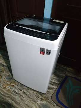 LG Fully Automatic 6.2 kg turbodrum washing machine