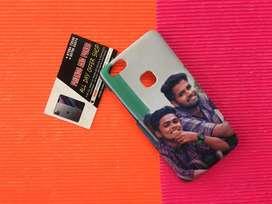 Mobile phoneback case printing