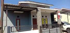 Rumah Murah Siap Huni Sukoharjo