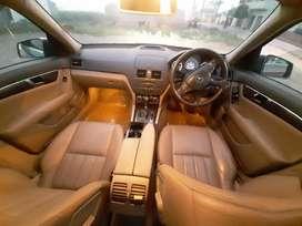 Mercedes-Benz C-Class 220 CDI Elegance Automatic, 2010, Diesel