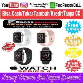 Apple Watch Series 4 SportBand [44mm] New Bisa Cash/TT/Kredit DP1.5JT