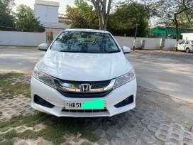 Honda City 2014-2015 i DTEC V, 2014, Diesel