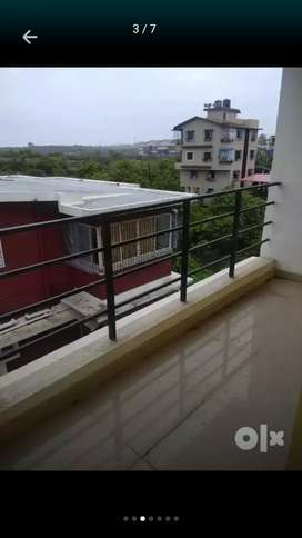Need a male roommate for 1bhk flat located in kesarwal Verna Goa