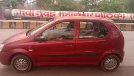 Tata Indica V2 Xeta 2006 Petrol 65000 Km Driven