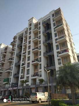 1 bhk,in chakan,17 lakh ready posession