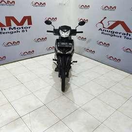 Honda Supra x 125 fi cw th 2016 Anugerah Motor Rungkut Tengah