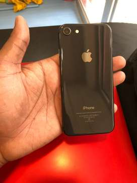 I phone 8 64gb at mint condiction