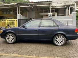 Toyota new  corona 1997 plat z garut ada di cimahi