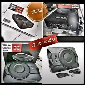 Paling laris Subwoofer kolong sony xplood 10inc
