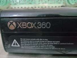 Xbox 360 500 GB  12 games installed dvd working