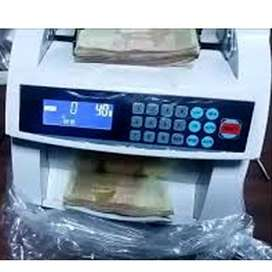 Bill Counter Machine / Cash Counter / Currency Counter/Fake Note Check