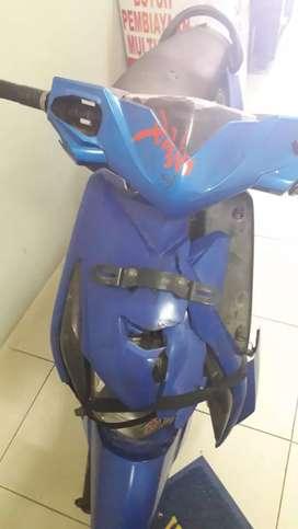 Honda Beat Groovy