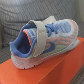 Sepatu Nike Free 5.0 fullset