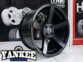 Promo HCI Dgn DP Minim Ring 17 HSR NE3 Yankee Padang