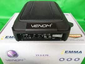 Subwoofer active VENOM VX 6.8PB BARU (UDIN AUDIO)