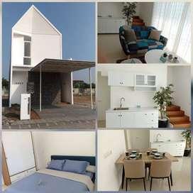 Bagus, New Jivana Home, 2 Lantai, Mewah, Sidoarjo | Br186 E