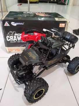 Rc rock crawler skala 1:12