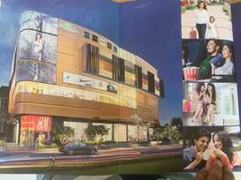 Luxury commercial 3BHK Flat 1833sft by HSR at LB Nagar