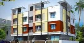 1 bkh house for rent near 100ft bypass velachery