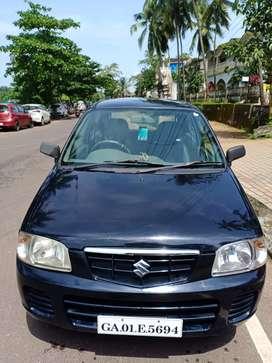 Maruti Suzuki Alto 2006 Petrol 217000 Km Driven