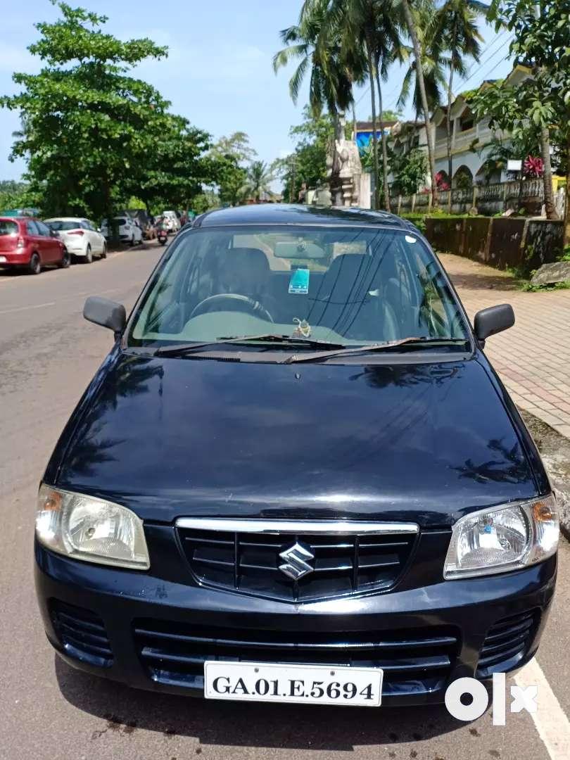 Maruti Suzuki Alto 2006 Petrol 217000 Km Driven 0